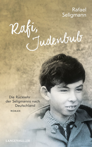 Rafi, Judenbub von Seligmann,  Rafael