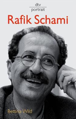 Rafik Schami von Sulzer-Reichel,  Martin, Wild,  Bettina