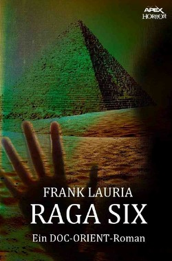 RAGA SIX von Lauria,  Frank