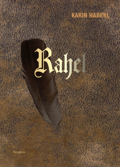 Rahel von Haberl,  Karin