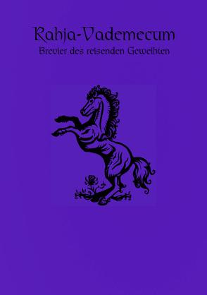 Rahja Vademecum 2. Auflage von Demirtel,  Eevie
