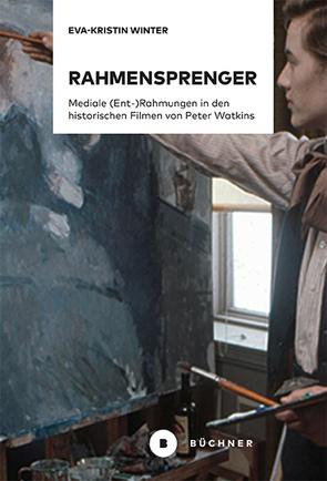 Rahmensprenger von Winter,  Eva-Kristin