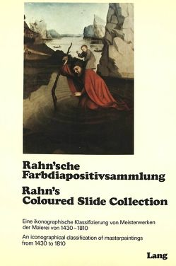 Rahn'sche Farbdiapositivsammlung<Br> Rahn's Coloured Slide Collection