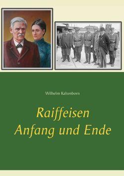 Raiffeisen von Kaltenborn,  Wilhelm