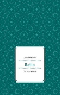 Railin von Hallier,  Claudine