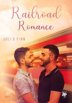 Railroad Romance von Finn,  Juli D.