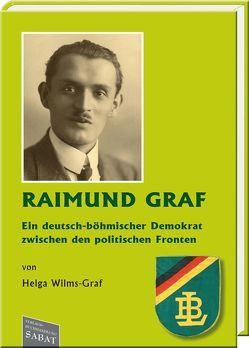Raimund Graf von Wilms-Graf,  Helga