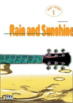Rain and Sunshine von Klenk,  Mark O