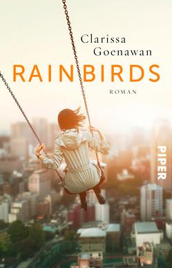 Rainbirds von Goenawan,  Clarissa, Lohmann,  Sabine
