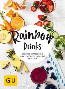 Rainbow Drinks von Schumann,  Sandra