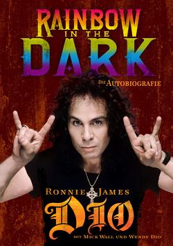 Rainbow In The Dark von Dio,  Ronnie James, Dio,  Wendy, Wall,  Mick