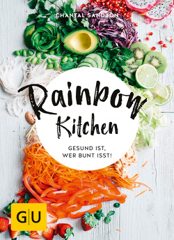 Rainbow Kitchen von Sandjon,  Chantal