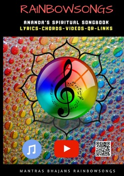 Rainbow Songs – Colour Edition von Jaroslaw Istok,  Ananda