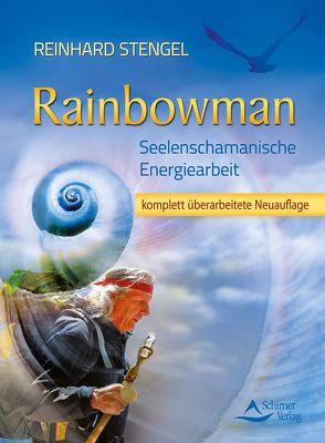 Rainbowman von Stengel,  Reinhard