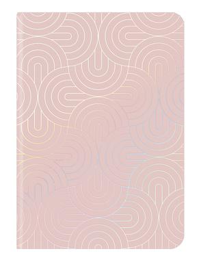 RAINBOWS 14,8×21 cm – Booklet – 48 Seiten, Punktraster und blanko – Softcover – gebunden