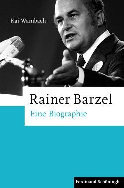 Rainer Barzel von Wambach,  Kai