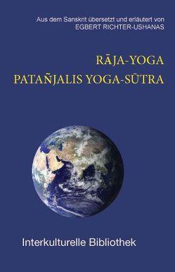 Raja-Yoga von Richter-Ushanas,  Egbert