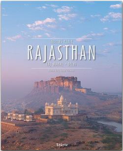 Rajasthan – Taj Mahal • Delhi • Indiens Perle von Clermont,  Lothar, Dix,  Thomas