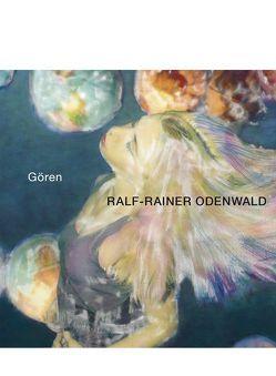 Ralf-Rainer Odenwald von Kammer,  Renate, Menzer,  Ursula, Odenwald,  Ralf-Rainer