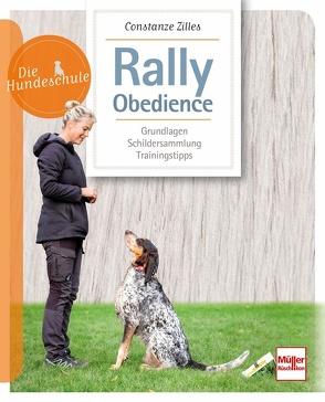 Rally Obedience von Zilles,  Constanze