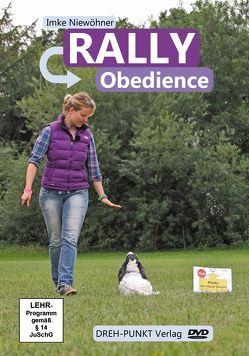 Rally Obedience von Niewöhner,  Imke
