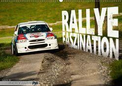 Rallye Faszination 2018 (Wandkalender 2018 DIN A2 quer) von PM,  Photography