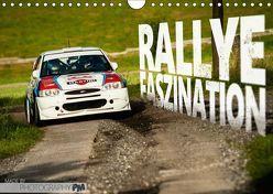 Rallye Faszination 2019 (Wandkalender 2019 DIN A4 quer)