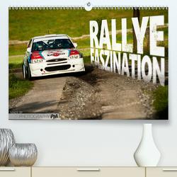 Rallye Faszination 2020 (Premium, hochwertiger DIN A2 Wandkalender 2020, Kunstdruck in Hochglanz) von PM,  Photography