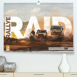 RALLYE RAID (Premium, hochwertiger DIN A2 Wandkalender 2020, Kunstdruck in Hochglanz) von PM,  Photography