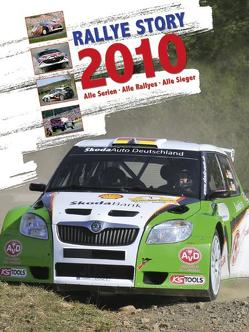 Rallye Story 2010 von Neumeyer,  Andrea