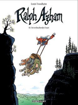Ralph Azham 10 von Pröfrock,  Ulrich, Trondheim,  Lewis