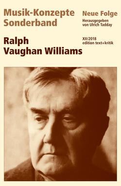 Ralph Vaughan Williams von Tadday,  Ulrich