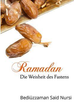 Ramadan von Nursi,  Said