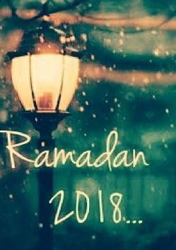 Ramadan Planer 2018 von Osler,  Cecile