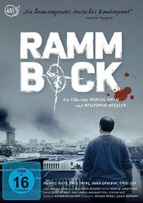 Rammbock von Kren,  Marvin