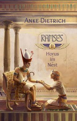 Ramses – Horus-im-Nest – von Dietrich,  Anke