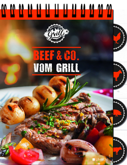 Ran an den Grill – Beef & Co. vom Grill