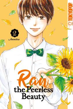 Ran the Peerless Beauty 02 von Ammitsu