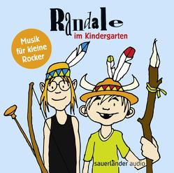 Randale im Kindergarten von Randale