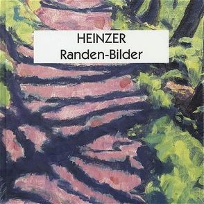 Randen-Bilder von Egli,  Bernhard, Heinzer,  Peter, Honegger,  Georg