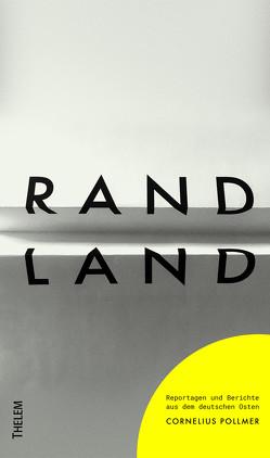 Randland von Pollmer,  Cornelius