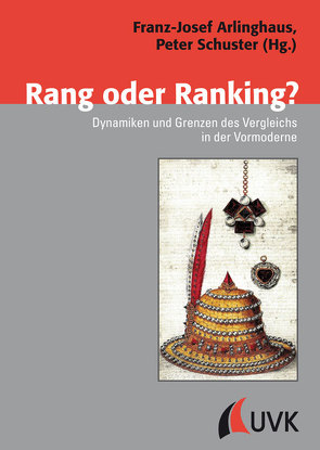Rang oder Ranking? von Arlinghaus,  Franz-Josef, Schuster,  Peter