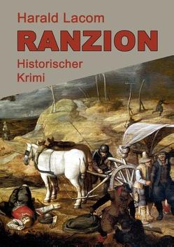 Ranzion von Lacom,  Harald