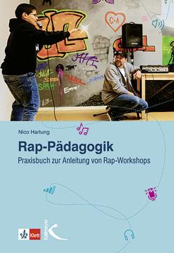 Rap-Pädagogik von Hartung,  Nico