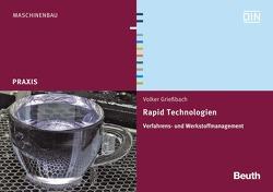 Rapid Technologien von Grießbach,  Volker
