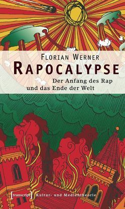 Rapocalypse von Werner,  Florian