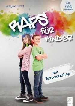 RAPS für Kinder von Hering,  Wolfgang