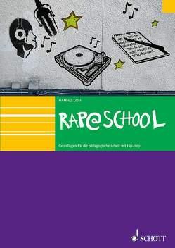 Rap@School von Loh,  Hannes