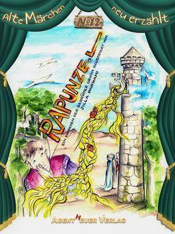 Rapunzel von Grimm,  Gebrüder, Horbol,  Karl Ernst, Parhami,  Jilla