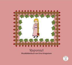 Rapunzel von Kriegseisen,  Erna